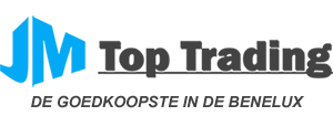 JM Top Trading Logo